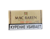 Сигаретный табак Mac Baren Pure Tobacco