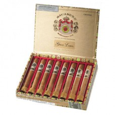 Сигары Macanudo Gold Label Crystal