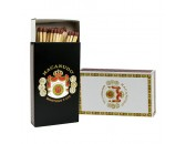 """Спички шведские сигарные """"Macanudo"""""""