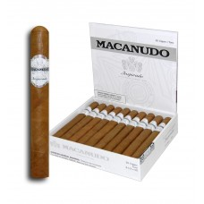 Сигары Macanudo Inspirado White Toro