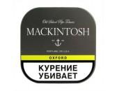"Трубочный табак премиум класса ""Mackintosh Oxford"" банка"