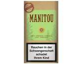 Сигаретный табак Manitou Virginia Green