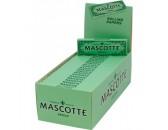 Сигаретная бумага MASCOTTE  Green 50