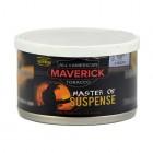 Трубочный табак Maverick Master of Suspense - 50 гр