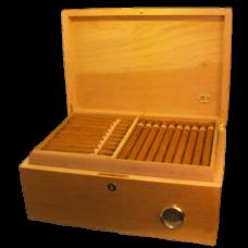 Подарочный набор сигар MONTECRISTO SERIE ESP 100