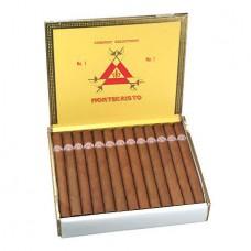 Сигары Montecristo No 1