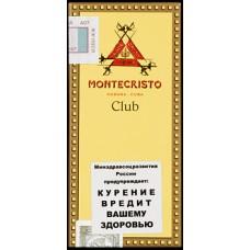 Сигариллы Montecristo Club