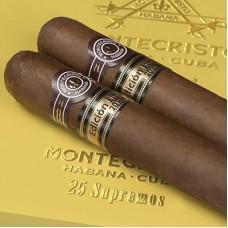 Сигары Montecristo Supremos LE 2019