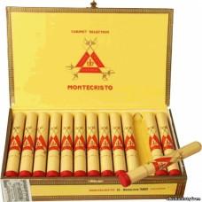 Сигары Montecristo Tubos