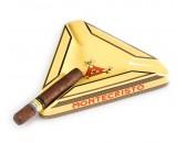Пепельница на 3 сигары Montecristo, AFN-AT107 от Aficionado, Испания