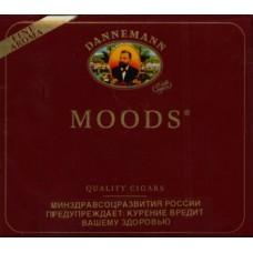 Сигариллы Dannemann Moods 20