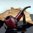 Трубка Mr.Brog Груша №42 cherry 9mm