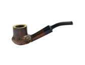 Трубка Mr.Brog Груша №61 Duck 9мм