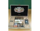 Подарочный набор сигар My Father Belicoso Sampler Collection/6