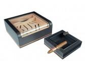 Настольный набор сигарных аксессуаров Gentili  SET-CPL-40