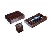 Настольный набор сигарных аксессуаров Howard Miller SET-810-010