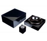Настольный набор сигарных аксессуаров Howard Miller SET-810-020-2