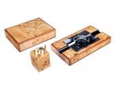 Настольный набор сигарных аксессуаров Howard Miller SET-810-002