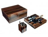 Настольный набор сигарных аксессуаров Howard Miller SET-810-025