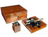 Настольный набор сигарных аксессуаров Howard Miller SET-810-019