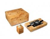 Настольный набор сигарных аксессуаров Howard Miller SET-810-028
