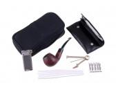 Набор трубокура Passatore в сумке 409-206
