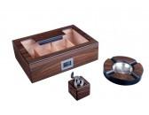 Настольный набор сигарных аксессуаров Lubinski SET-Q2769