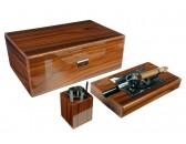Настольный набор сигарных аксессуаров Howard Miller SET-810-036