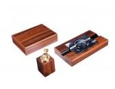 Настольный набор сигарных аксессуаров Howard Miller SET-810-008