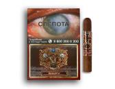 Набор сигар XO - Robusto*5