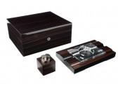 Настольный набор сигарных аксессуаров Howard Miller SET-810-055