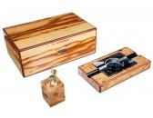 Настольный набор сигарных аксессуаров Howard Miller SET-CB-08