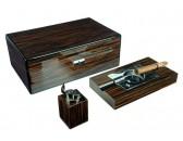 Настольный набор сигарных аксессуаров Howard Miller SET-810-038