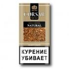 """Сигаретный табак  """"Королевский Корсар"""" Natural  - кисет"""