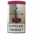 "Трубочный табак ""The Royal Pipe Club Nirvana"" банка"