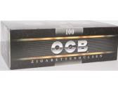 Сигаретные гильзы OCB Black 100 шт