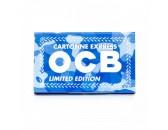 Сигаретная бумага OCB Double Camoflage Limited Edition (25пач х 100лист)