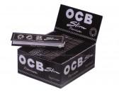 Сигаретная бумага OCB Slim Premium  (50пач х 32лист)