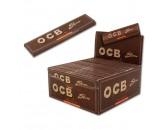 Сигаретная бумага OCB Simple Unbleached (50 пач х 50лист)