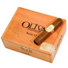 "Сигары Oliva Serie ""G"" Robusto"