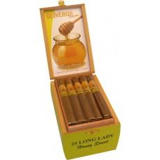 Oliveros Long Lady Honey sweet