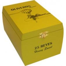 Oliveros Reys Honey Sweet & Vanilla