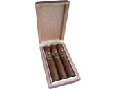 Подарочный набор сигар Vinokur Oliveros Robusto *3
