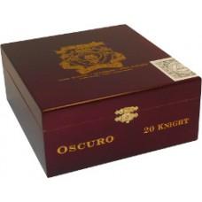 Сигары Oliveros King Havano Оscuro Knight