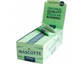 Сигаретная бумага MASCOTTE  Original (Gomme) 50