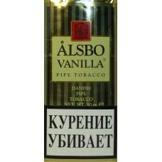 Трубочный табак Alsbo Vanilla