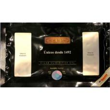 Пакет с увлажняющим гелем в конверте