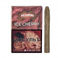 Сигариллы Palermino  Ice Cherry*5