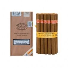 Сигары Partagas Serie Du Connaisseur № 1