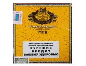 Сигариллы Partagas Mini *20